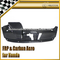 For Honda S2000 AP1 Carbon Fiber Cooling Slam Panel