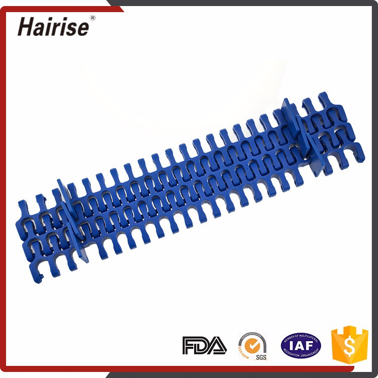 High Quality Rimless Unisex Modular Conveyor Belt