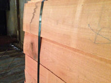 Red Oak KD Rough Lumber