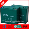 Dry charged Sealed VRLA rechargeable 12v 20Ah lead acid battery For Electric scooters