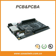 Hot sales adult flash game flexible pcb and pcb assembly