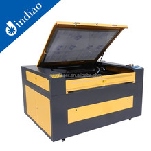 Acrylic laser cutting machine for Acrylic building model
