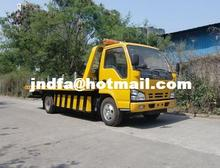 Ling Yang 7 Ton mini Wrecker with good price