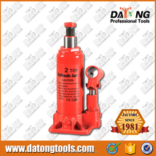 2 Ton Telescoping Hydraulic Bottle Jack Repair Car Jack
