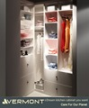 Australian Design Bedroom Wardrobe MFC Ladies Wall Closet