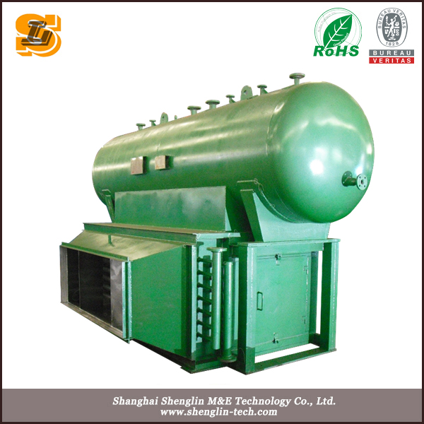 High quality thermal power plant coil economizer