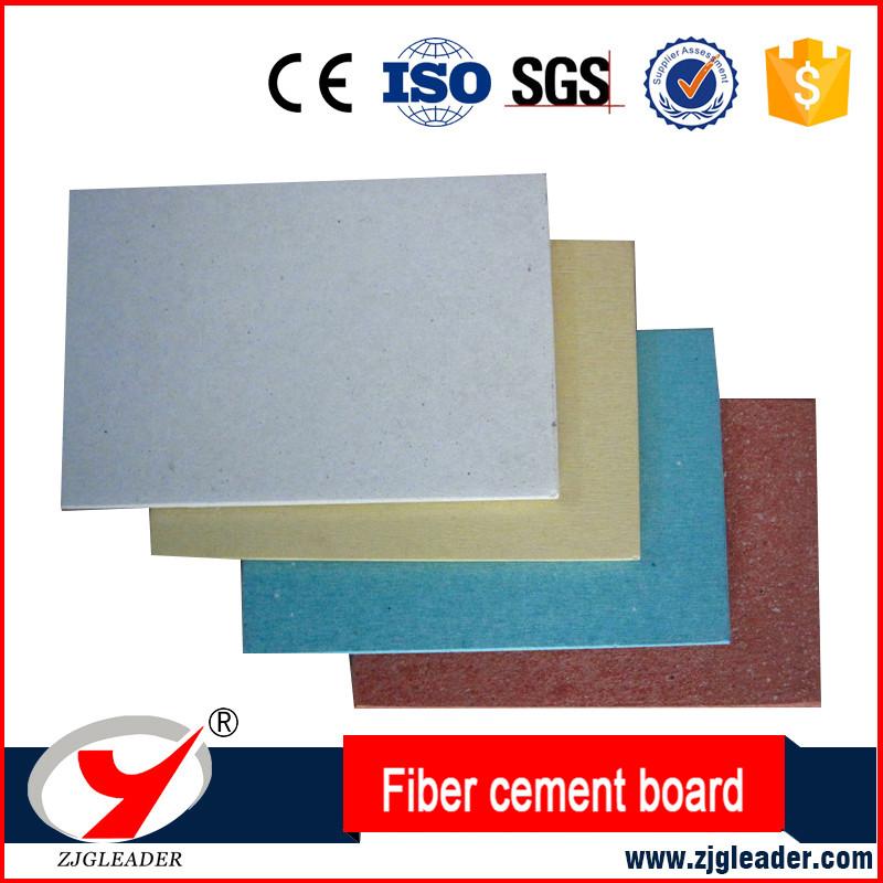Cement Board Product : Mm interior decorative fiber cement board partition wall