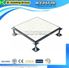 anti-static raise access floor for interior decoration from Chinese supplier