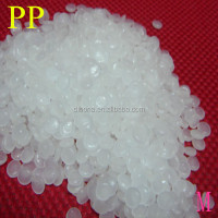 PP / Polypropylene / Virgin &recycled PP granule / PP plastic raw meterial factory price