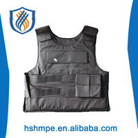 uhmwpe materials police vest for sale