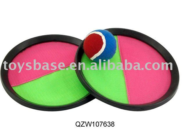 Hot and New Ball Toy for Children,Sticky Catch Ball