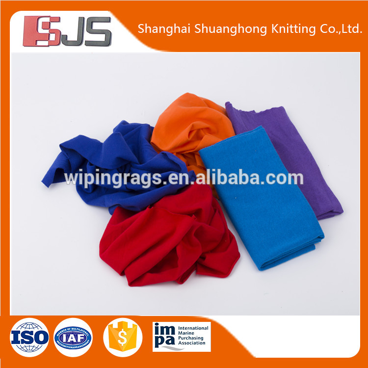 View larger image 100% cotton China factory supplier bulk cleaning cloth rags 100% cotton China factory supplier bulk cleaning