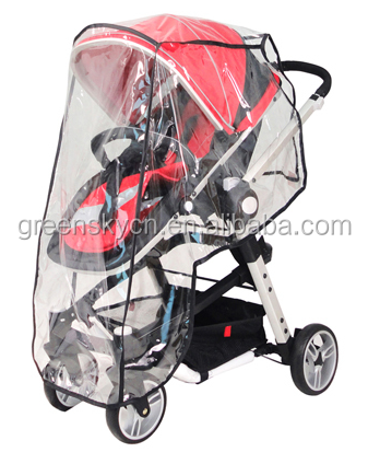 China good quality baby stroller pram/3 in 1 OEM, wholesale baby product factory