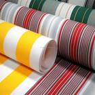 100% solution dyed acrylic fabric for outdoor