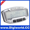 Waterproof bicycle Computer bike cycle computer more functional bike speedometer