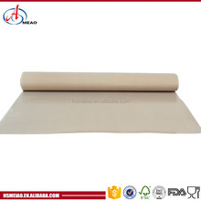 Corrosion Resistance High strength fiberglass ptfe coated glass fabric