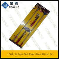 4pc Extendable Pick Up Tool And