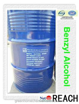 BENZYL ALCOHOL BP2000