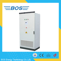 20KVA off gird solder inverter DC to AC high-quality pure sine wave solar inverter with MPPT controller