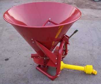 Factory directly sale best quality spreader fertilizer manure spreaders