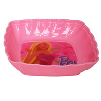 Kids 3D Food Safe plastic trays