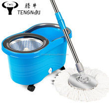 Factory directly sell Easy spin mop magic mop 360
