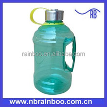 Hot selling Logo printed BPA free 1000ml plastic cheap plastic water jug for promotion