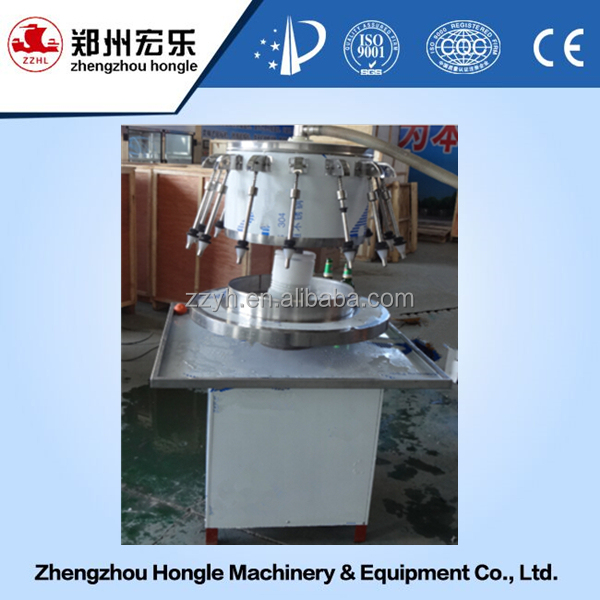 14 filling heads bottle filling machine price