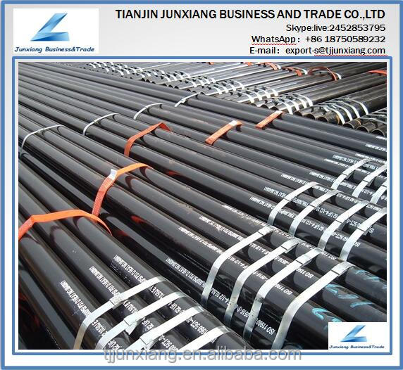 Nickel alloy 800H stainless steel pipe