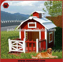 Cheap Wooden Dog Cage / Dog Kennel /large dog run kennel