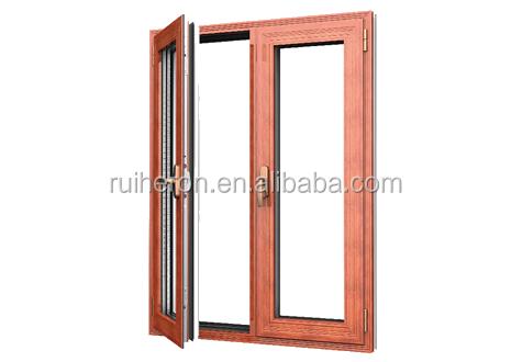 Perfiles de aluminio anodizado para ventanas y puertas for Puertas corredizas de aluminio