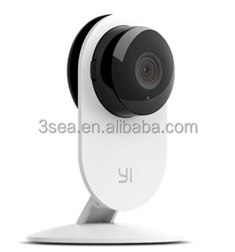 Xiaomi YI IP Camera Wireless Wifi HD 720P Infrared Night Vision For Smart Home CCTV Security Xiaoyi Mi Surveillance Ants Camera
