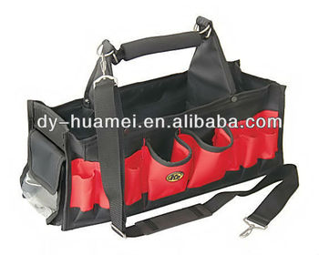 15 in Electricians Tool Bag&Tote 16 pocket