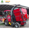 China good quality corn agricultural harvesting equipment