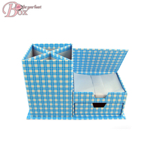 Wholesale mutipurpose desktop office school file holder pp folder supplies stationery set products