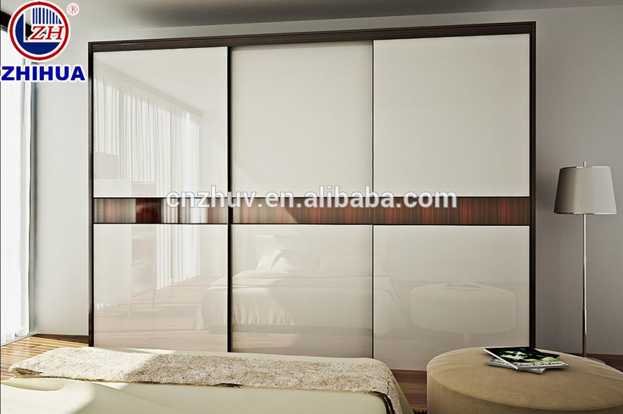 Acrylic Mdf Panels Kitchen Shutter Cabinet Doors. Bookcase Design:
