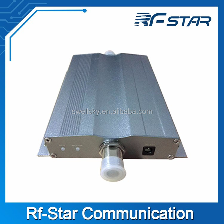 R20-DB 900/1800/2100MHz GSM booster repeater 2g 3g