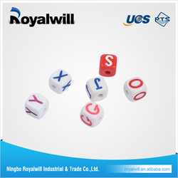 Quality Guaranteed factory directly dice dangler of Royalwill