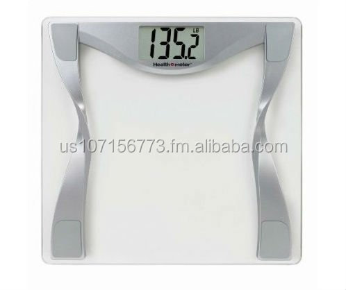 Health o meter HDM839DQ-53 Glass Weight Tracking Scale