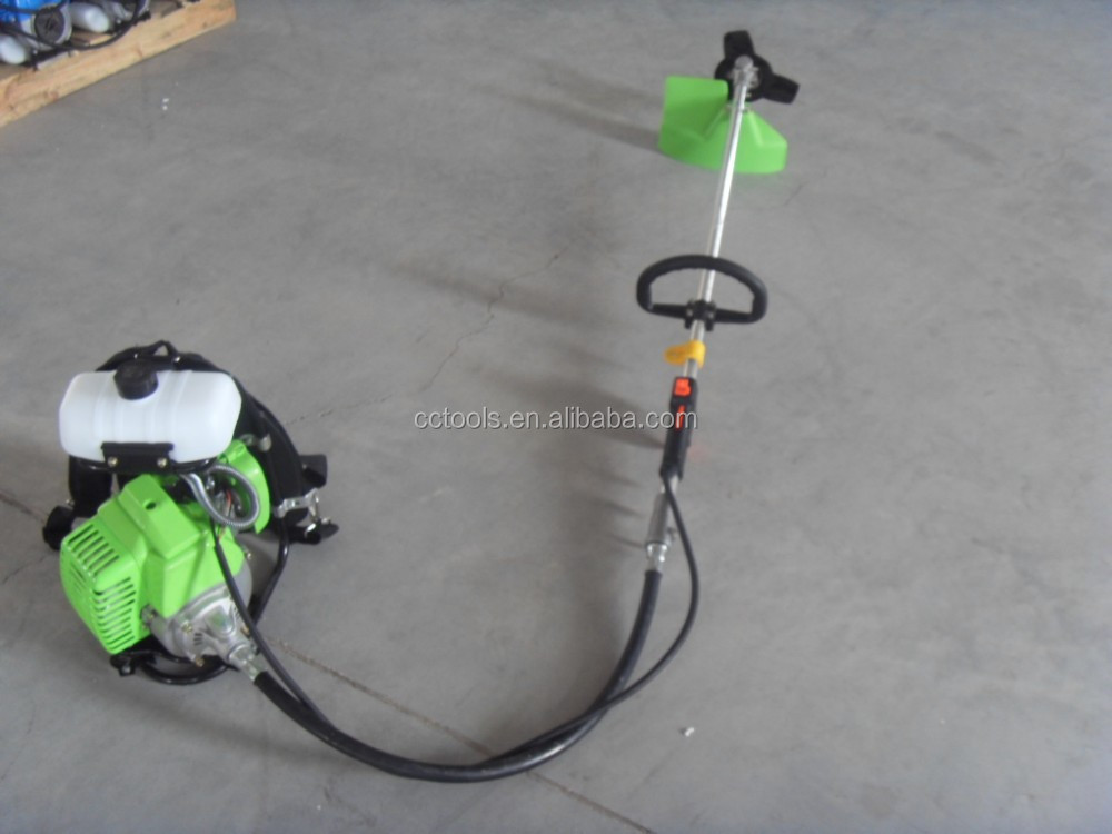 Good quality brush cutter CE/GS/Backpack /cg 430