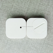Bluetooth iBeacon Sticker Eddystone iBeacon with Temperature And Humidity Sensor