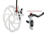 Bicycle Carbon MTB Hydraulic Disc Brake