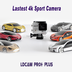 "Hot Sale LDCAM Pro4 Plus Camera HD 1080P Sport DV Action Camera 2.0"" LCD Wide Angle Lens 30M Waterproof"