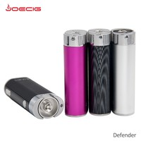 2016 Popular e cigarette battery box mod Defender 36W