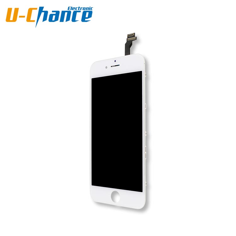 wholesale foxconn for iphone 6 lcd original screen display