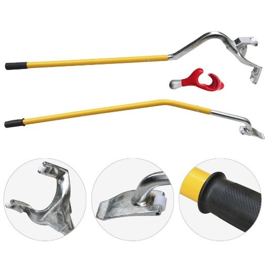 Hot china products wholesale vacuum tire removal tools