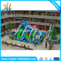 inflatable color ball bouncer, inflatable bouncy castles