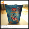 Food packaging oem heat seal almuminum foil zip lock plastic bag