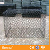 High Quality Galvanized Gabions/ chicken wire mesh Good Quality And Best Prices ( Exporter & ISO9001 )