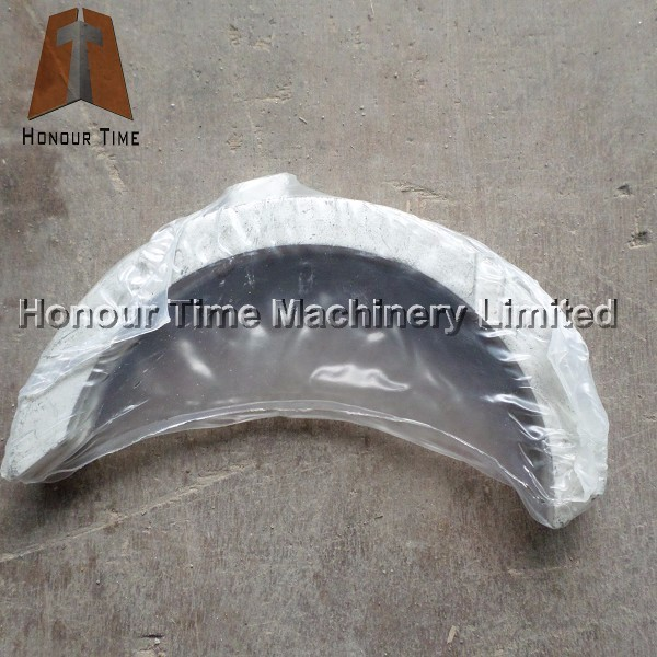 D1146 Thrust bearing for excavator thrust washer